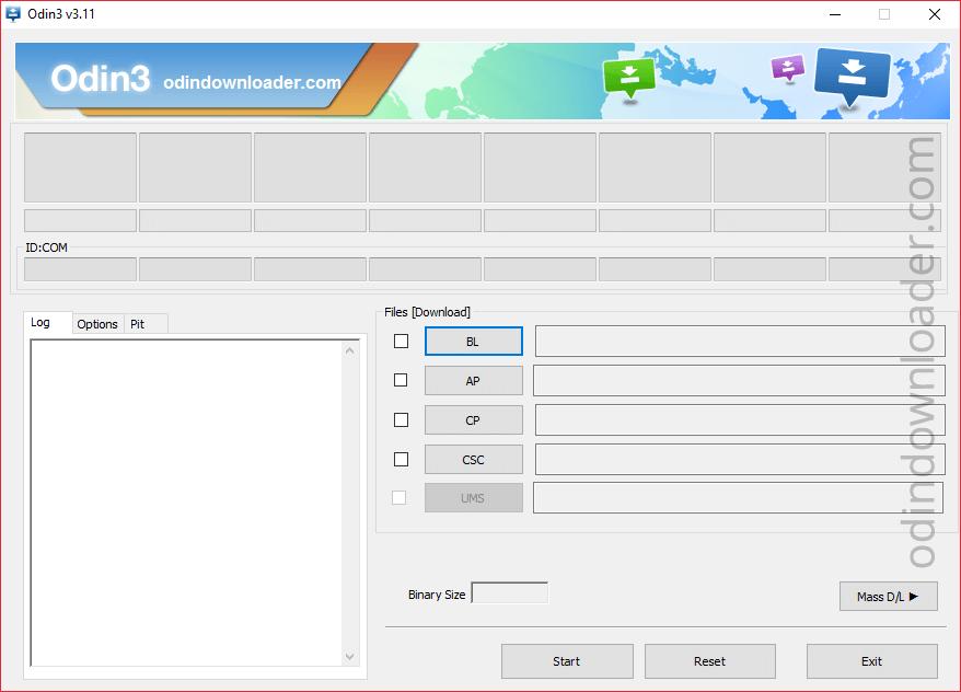 Odin3 v3.11.1