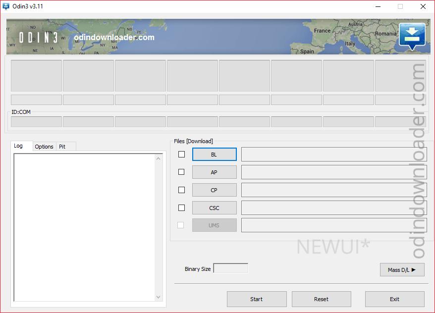 Odin3 v3.11.2